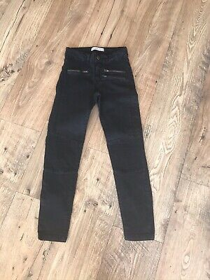 Zara Girls Trousers Age 8