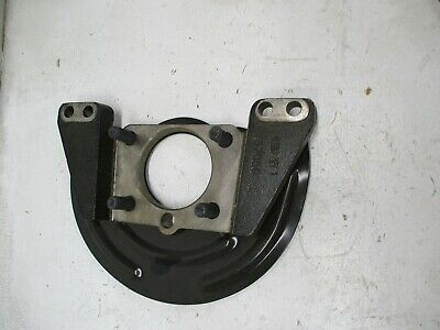 Workhorse W8003685 Anchor Plate  Workhorse Chassis Caliper Anchor