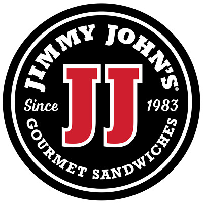 Jimmy Johns Gift Card - $500 for $400 - 20% off!
