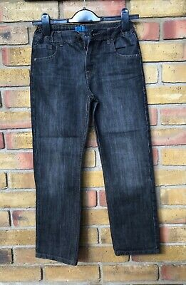 Marks And Spencer Boys Jeans Age 10-11 Years