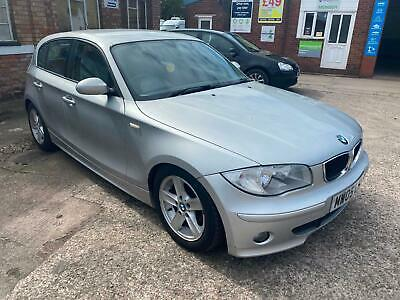 2005 (05) BMW 120d SE - SPARES OR REPAIR | PART EXCHANGE TO CLEAR