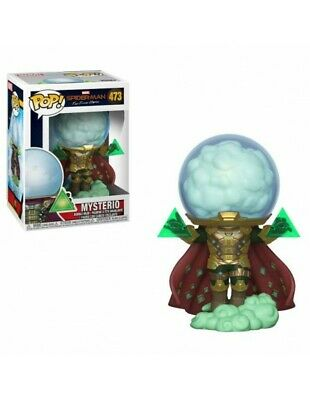 POP! Spider-Man far From Home - Mysterio