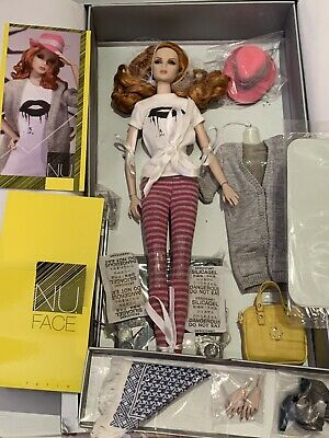 Style Mantra Eden Dressed Dolls by Jason Wu with Integrity Toys RARE