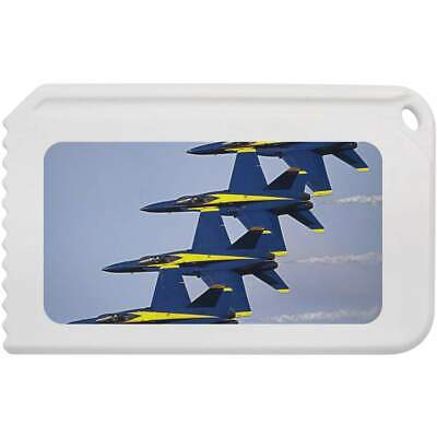 'Fighter Jets' Plastic Ice Scraper (IC00001757)