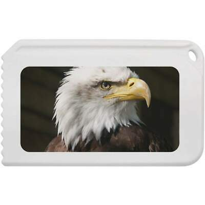 'Bald Eagle' Plastic Ice Scraper (IC00001933)