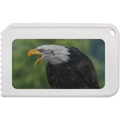 'Bald Eagle' Plastic Ice Scraper (IC00008238)