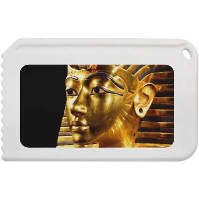 'Egyptian Pharaoh' Plastic Ice Scraper (IC00005715)