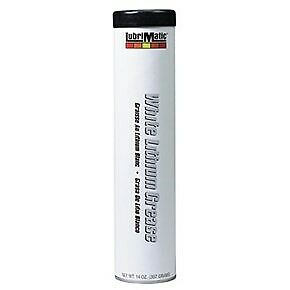 11354 White Lithium Grease 14 Ounces