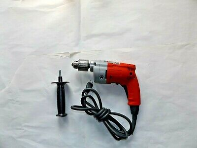 "Milwaukee Magnum 1/2"" Holeshooter Electric Drill 0234-1"