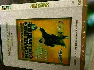Bowling For Columbine - Dvd Size - Slip Cover Only