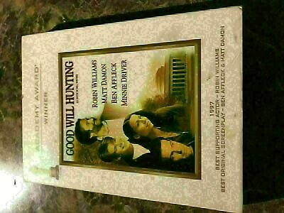 Good Will Hunting - Dvd Size - Slip Cover Only