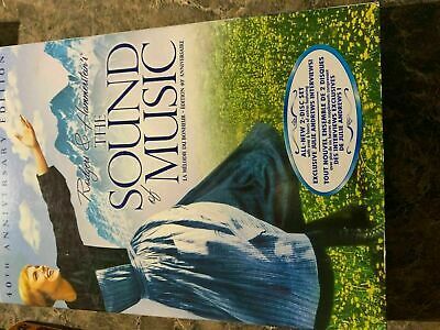 The Sound Of Music - Dvd Size - Slip Cover Only