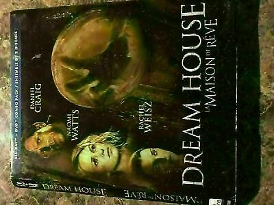 Dream House - Blu Ray Size - Slip Cover Only