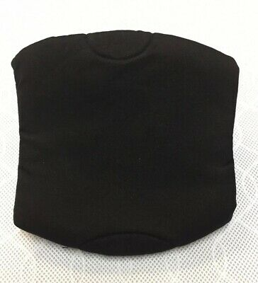 Genuine Maxi Cosi Pebble Newborn Wedge - Insert - Support Cushion - Black - VGC