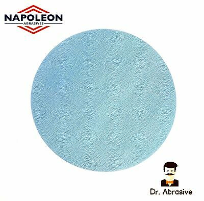 150mm 6inch Wet and Dry Sanding Discs Hook and Loop Sandpaper Pads Grit 80-2000