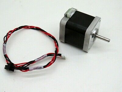 Moons Electric A29423 Service Assembly Stepping Motor 60VDC