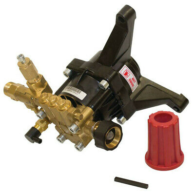 Stens 758-909 Pressure Washer Pump, 3000 PSI, 2.3 GPM, Vertical