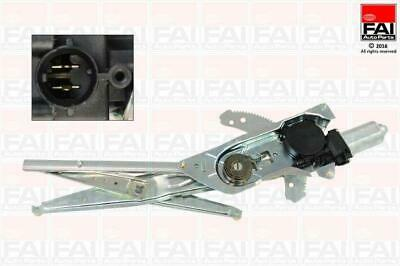 Left Window Regulator Lifter for Renault Nissan:KANGOO,KUBISTAR 7700303543
