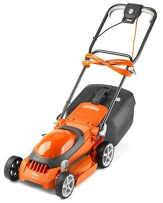 Flymo EasiStore 340R Electric Rotary Lawn Mower - Brand New
