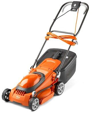 Flymo EasiStore 380R Electric Rotary Lawn Mower - Brand New