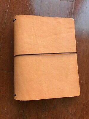 Chic Sparrow travelers notebook A6 Classic Brazilian Bliss Auction Item