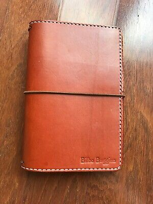 Chic Sparrow travelers notebook TN Deluxe All American Spice Personal