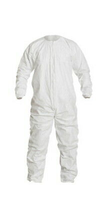Dupont Tyvek ISOClean Coverall's-NEW