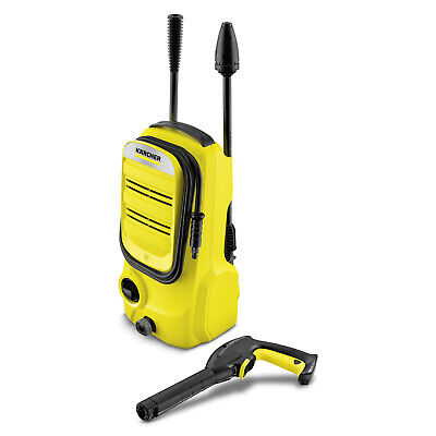 karcher k2 compact pressure washer - WE OFFER YOU AN EXTRA YEAR WARRANTY