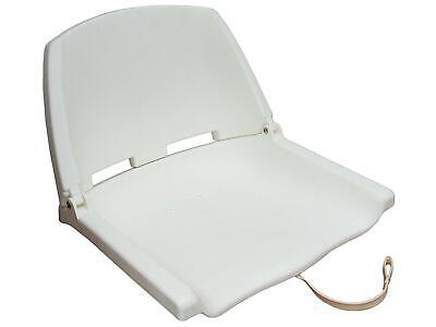Deluxe Fold Down Seat for Boat