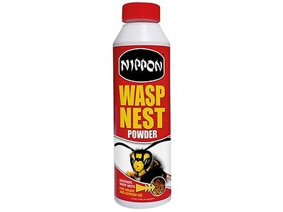 Vitax VTX5NWP300 Nippon Wasp Nest Powder Killer - 300g