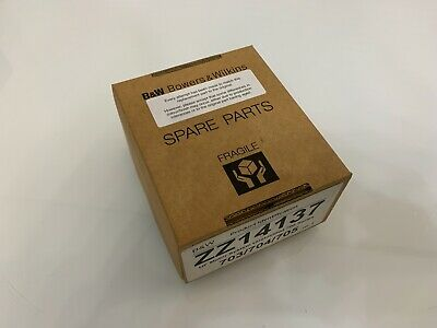 B&W HF00129 ZZ14137 703/704/705 series tweeter replacement with original box