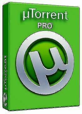 uTorrent Pro | Fast Delivery | Warranty