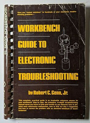 Workbench Guide to Electronic Troubleshooting Paperback