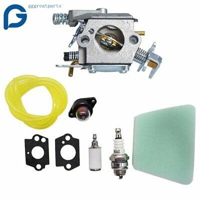 CARBURETOR MOUNTING GASKET FOR WALBRO WA & WT CARBS 1542 chainsaw ...