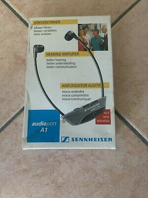 Sennheiser Audioport A1