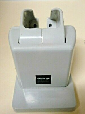 Base for Metrologic MS6720 Wedge Hand Held Barcode Scanner