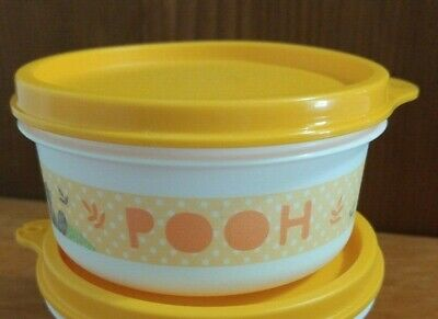 one pooh container