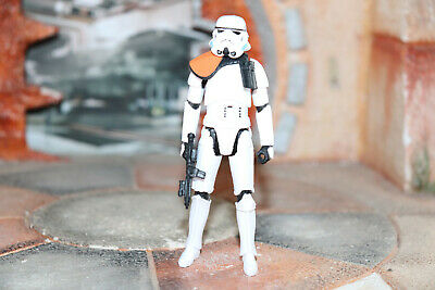 Stormtrooper Star Wars The Rogue One Collection 2016