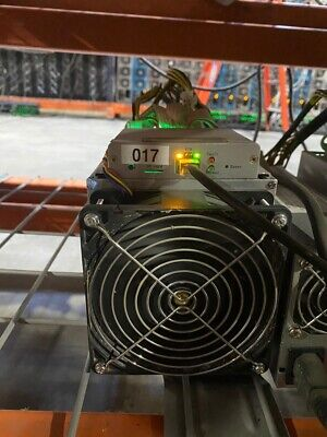 Bitmain Antminer Z9  MINI 10K Equihash Miner ZEC ZEN NO POWER SUPPLY CAN OC