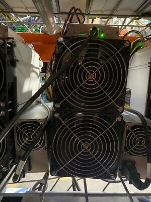Bitmain Antminer Z9 BIG 42K OC FW INSTALLED Equihash Miner ZEC ZEN w APW3++ PSU