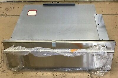 "GE Monogram ZW9000SJSS 30"" Warming Drawer Stainless Steel #51584"