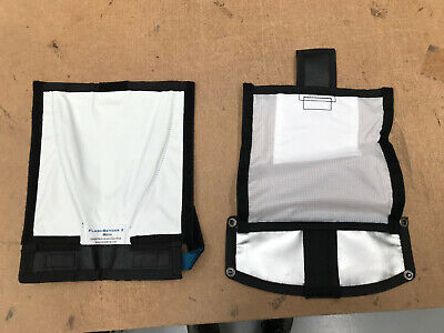 Rogue Flashbender 2 Mirrorless Soft Box Kit, Bounce Card & Battery Pouch