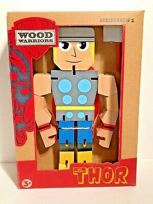 NEW 2016 THOR MARVEL LEGENDS SERIES 12 INCH FIGURE INV26944