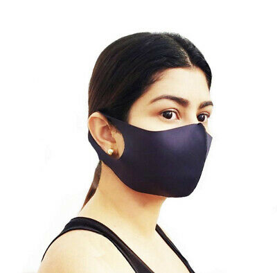 unisex face mask Reusable,Droplets Protection, Made In USA, BUY 2 GET ONE FREE