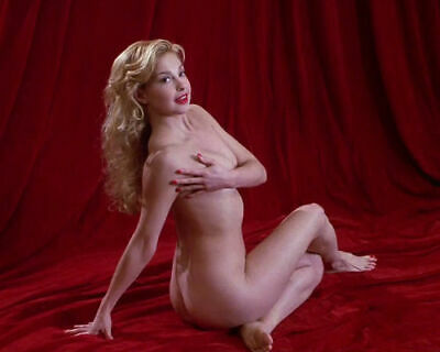 Ashley Judd Nude 8x10 Picture Celebrity Print