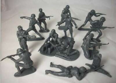 Classic Toy Soldiers Civil War Union Infantry 838676001126
