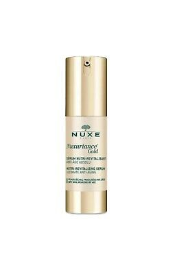 Sérum anti-âge Nuxuriance Gold Nuxe (30 ml)
