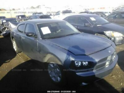 Seat Belt Front Bucket Seat Driver Buckle Fits 05-09 300 1292708
