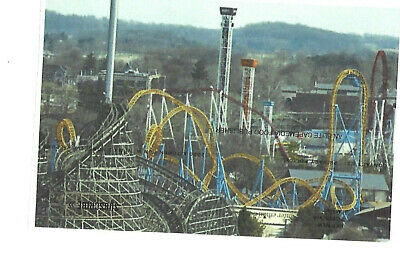 2020 Hersheypark One Day Pass Valid Until 6/30/2021 Hershey Park Ticket
