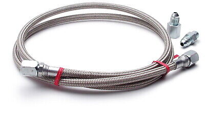 3234 Autometer 3234 Braided Stainless Steel Hose